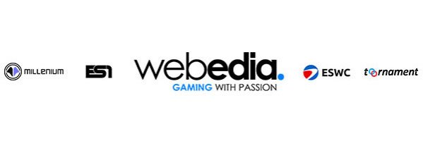 Esports Sponsors for Esports BAR Cannes - Webedia Gaming