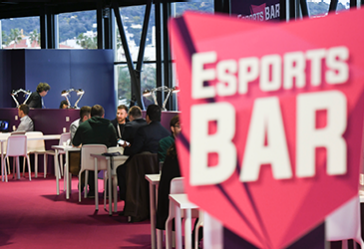 VIP with Agenda: Exclusive room for esports networking events