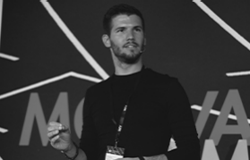 Esports Bar Cannes 2020 speaker - Tobias Benz