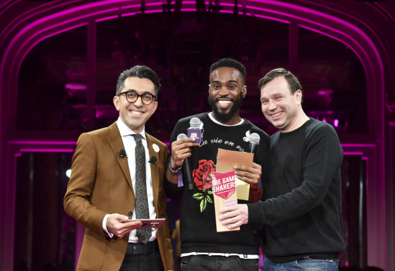 Game Shakers Awards