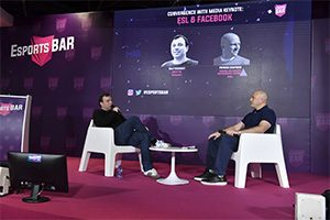 Esports Bar Cannes 2019 - Esports Business Insights